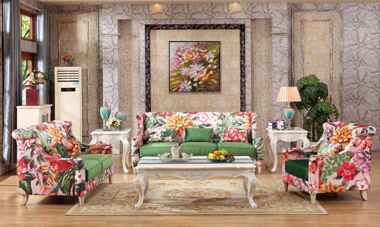 Modern Design Sofa Leather