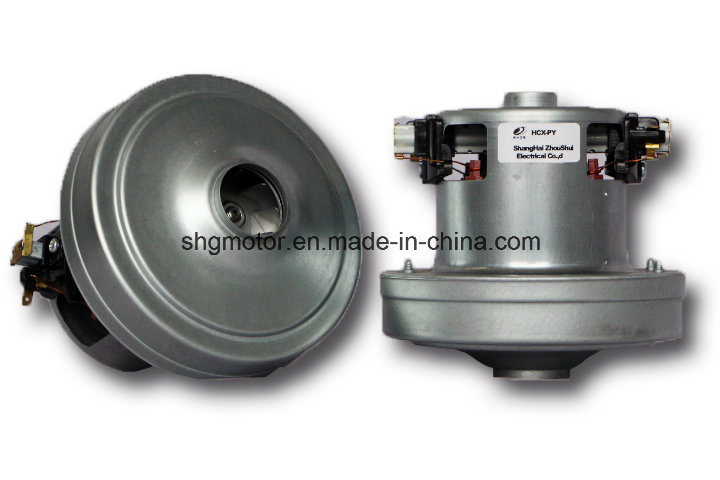 Ce Approval Good Quality Vacuum Cleaner Motor (SHG-023)