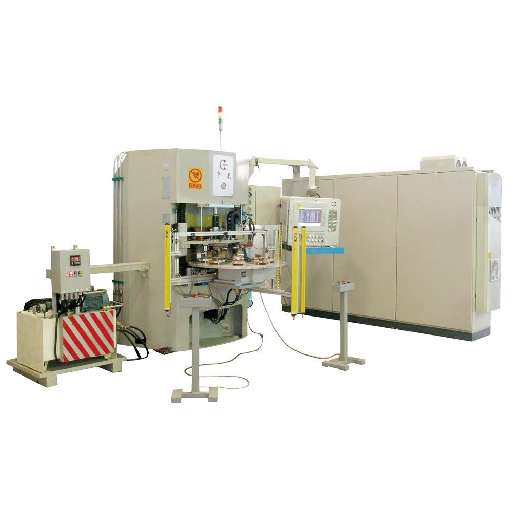 25000j Capacitor Discharge Press Welding Machine