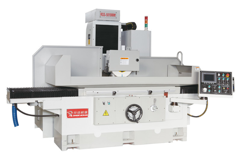 Dynamic Cylindrical Grinding Machine for 500*1000