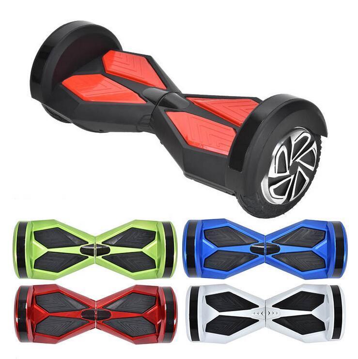 Smart Electric Motorized Adult Skateboard