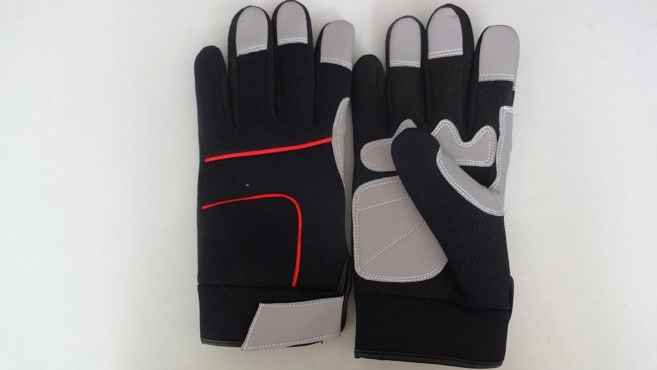 Work Glove-Weight Lighting Glove-Safety Glove-Industrial Glove-Reflective Glove