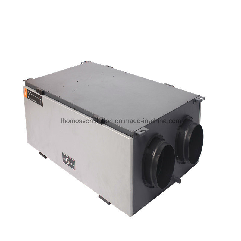 Ultra Quality Dehumidification Air Ventilation with Evaporator (TDB500)