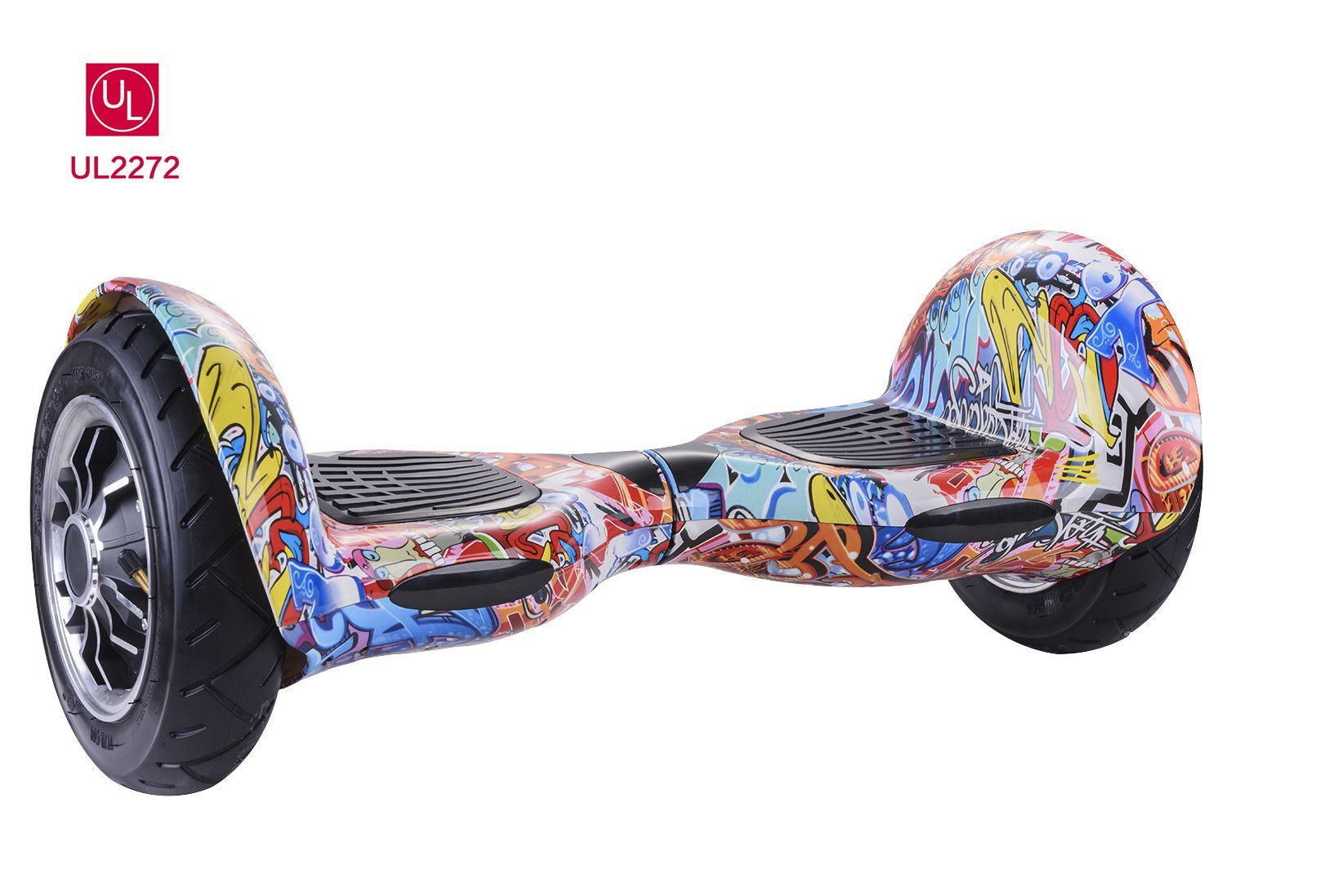 Factory Wholesale 10 Inches Two Wheel Balance Scooter