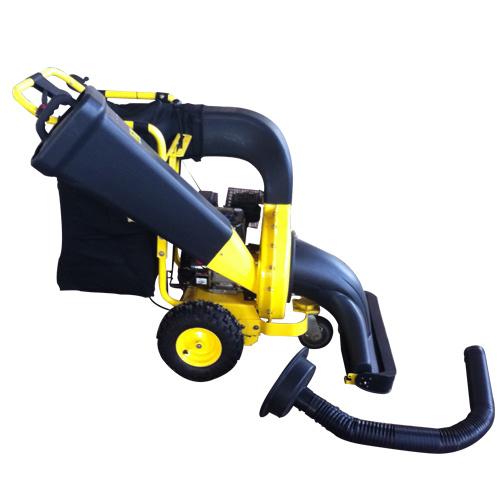 2015 New Desin 2 in 1 Leaf Vacuum, Vacuum Shredder, Leaf Shredder