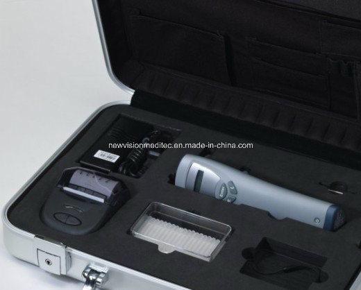 Auto Rebound Tonometer for Ophthalmology