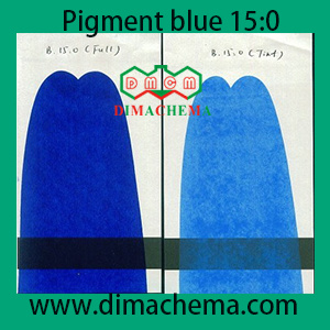 Pigment Blue 15: 0 for Inks