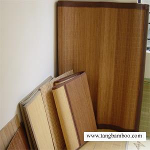 Alfombras de bamb alfombras de bamb proporcionado por hangzhou great tang imp and exp co - Alfombra de bambu ...