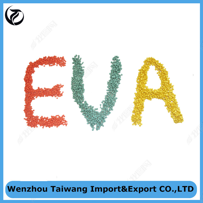 Manufacturers of EVA Granulation Environmental Granulation with Gold Supplier