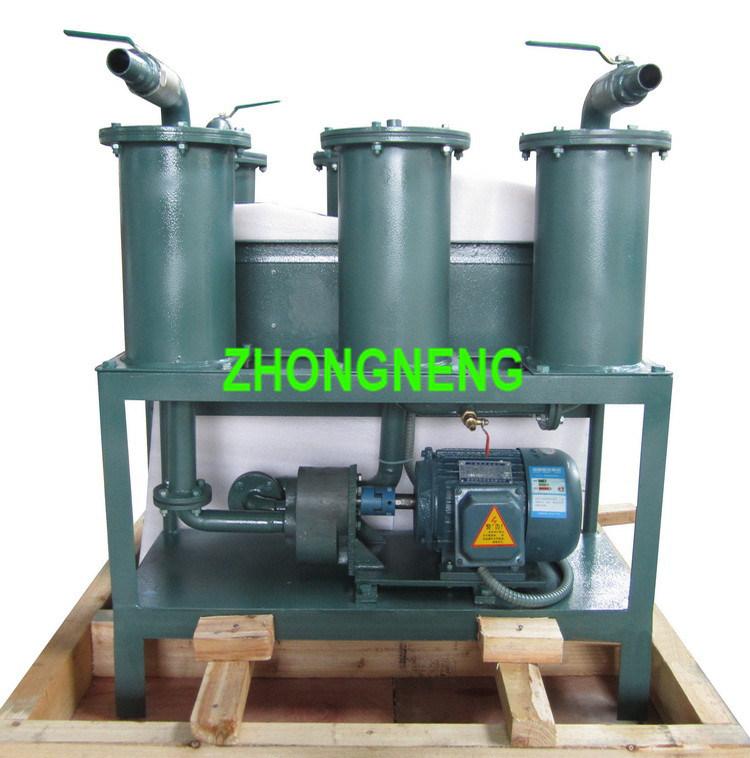Portable Oil Purification Unit, Precision Oil Purifier Machine