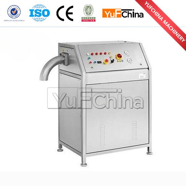 Low Price Dry Ice Making Machine