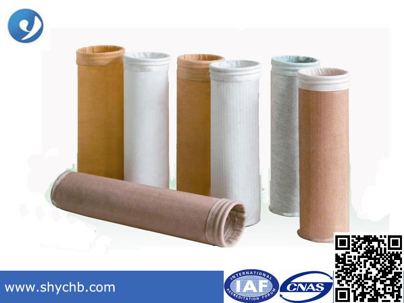 Alkalinity Dust Filter Bag Alkalinity Dust Filter