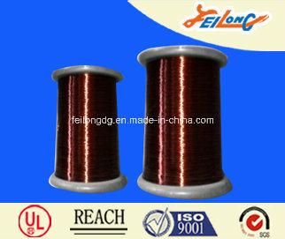 Class 130-220 Polyesterimide/Polyamidimide Enameled Aluminum Wire