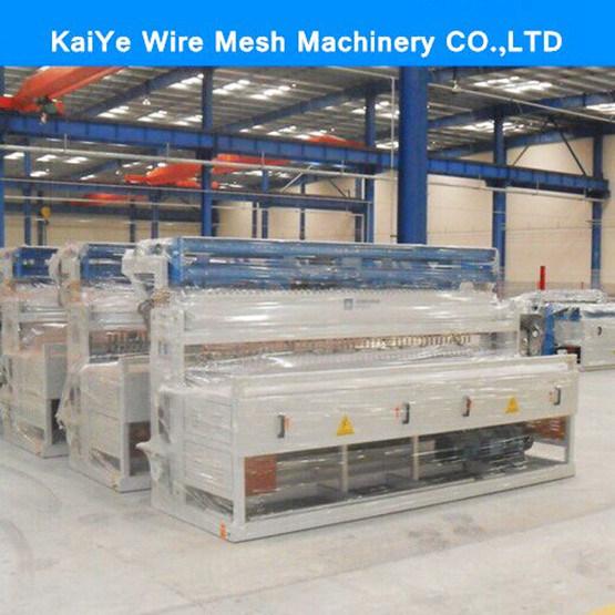 Steel Bar Mesh Welding Equipment (KY-2500-JC)