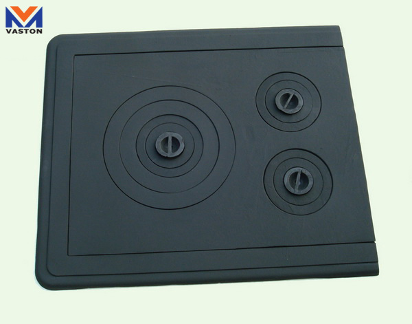 Casting Stove Cover (KS-C-5) , Casting Iron Cover