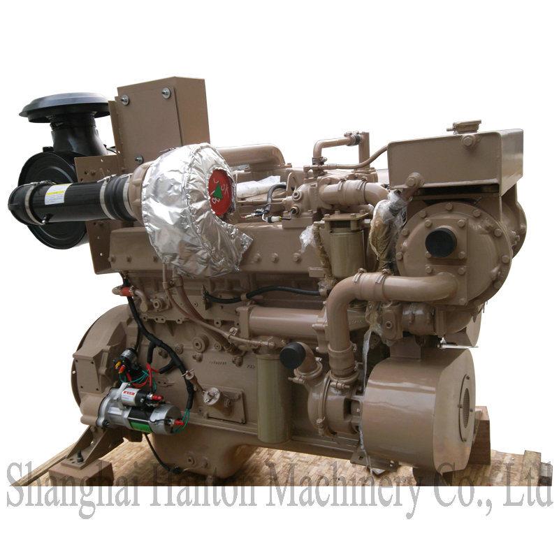 Cummins NTA855-M N14-M ship boat Marine main Diesel motor Engine