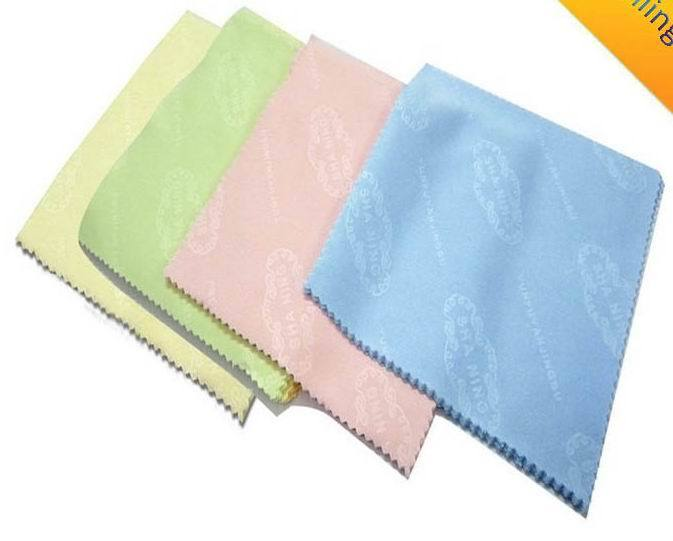 Microfiber glasses cleaning cloth para glasses - Trapos para limpiar ...