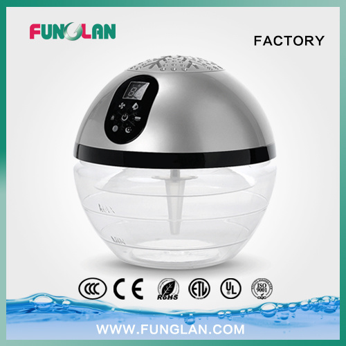 Household Globe Kenzo Humidifier Air Purifier with UV