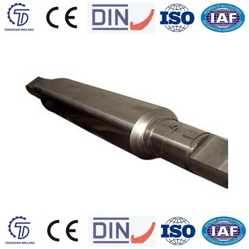 Spheroidal Graphite Pearlitic Cast Iron Roll