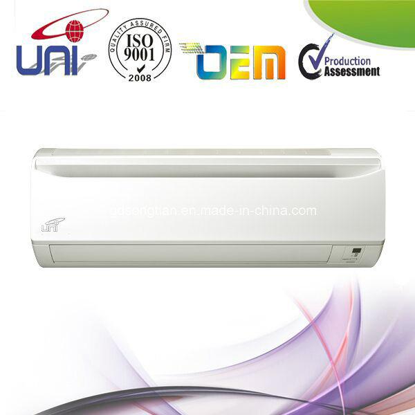 Uni Split Wall 9, 000 to 30, 000BTU AC Manufacturer