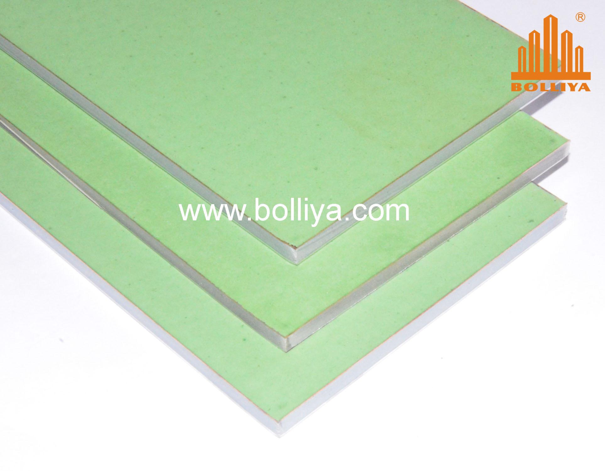 Copper Facade / Copper / Cladding / Copper Composite Panel / CC-003 Copper Patina