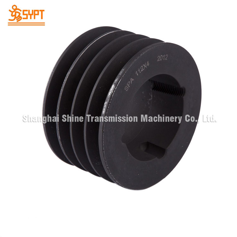 Taper Busing Pulley for Power Transmission