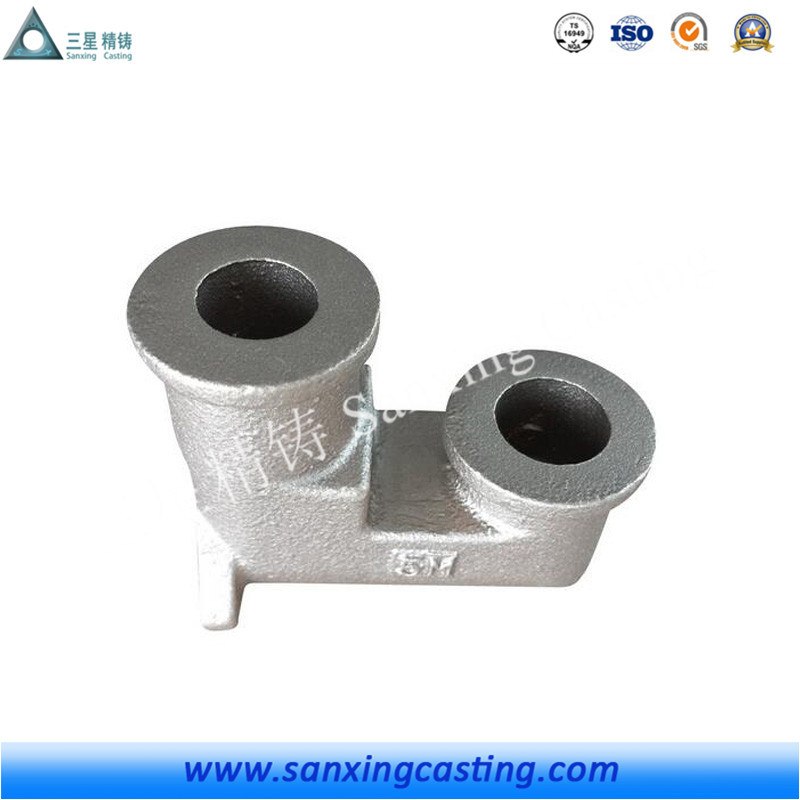 Precision Investment Casting Motor Vehicle Spare Parts (Auto Part)