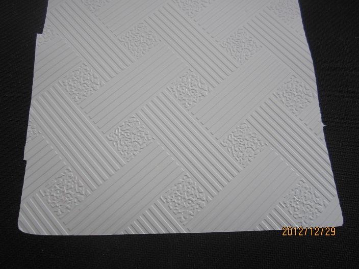 Vinyl Covered Drywall : Vinyl coated ceiling tiles tile design ideas