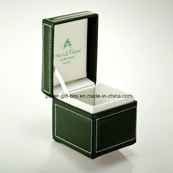 High Quality Leather Packing Box Made in China