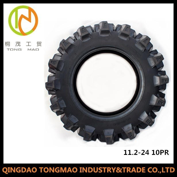 TM11224 Agricultural Bias Tyre for UTV-Utility Terrain Vehicle Agricultural Tyre