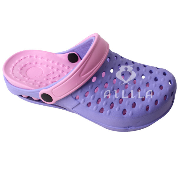 Fashion EVA Garden Clogs for Lady (NH-S2795)