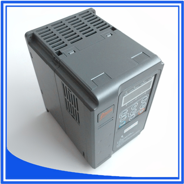 Variable Frequency Inverter (variable speed drive)