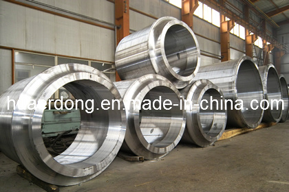 Steel Flanges (J007)
