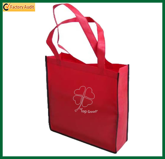 Custom Promotion PP Non Woven Tote Bag (TP-SP269)