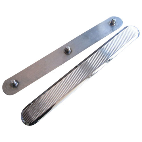 Stainless Steel Tactile Indicator Bar (XC-MDT5006)