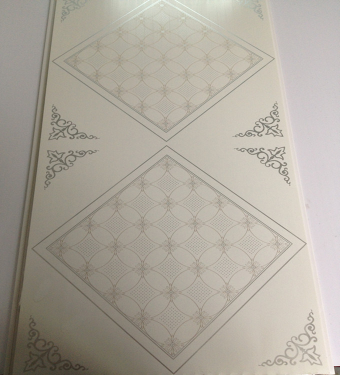 Plastic PVC Panel for Ceiling and Wall