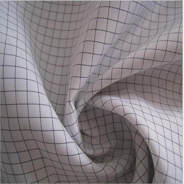 Polyester Cotton Anti-Static Fabric