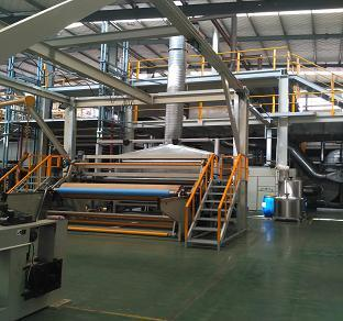 Ss Non Woven Porduction Line 4200mm