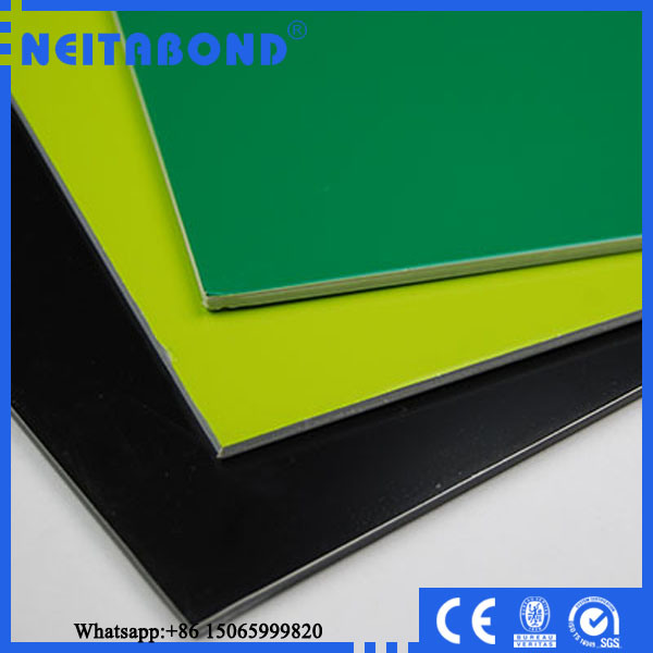 Colorful Aluminum Composite Panel ACP in Linyi with Competitive Price