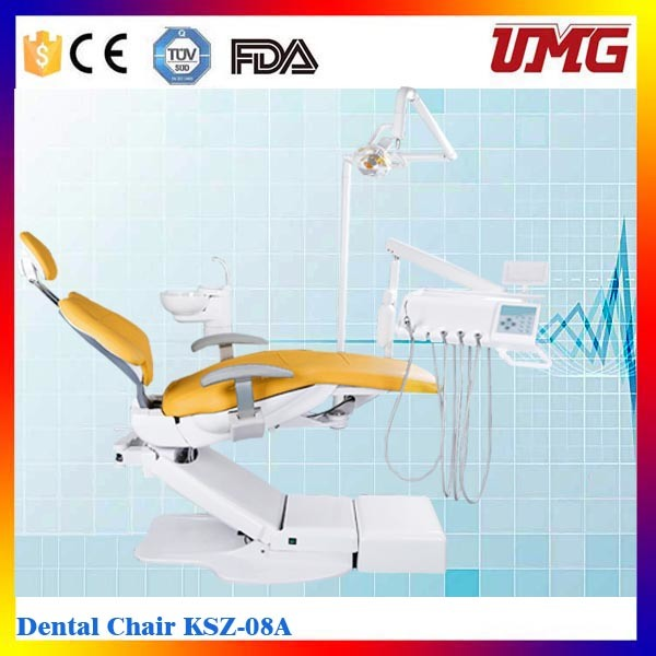 High -End Dental Supplies Surgical Equipment Dental Patient Chair