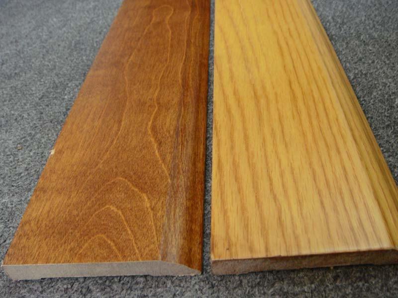 china decorative wood flooring moulding qc m1 china
