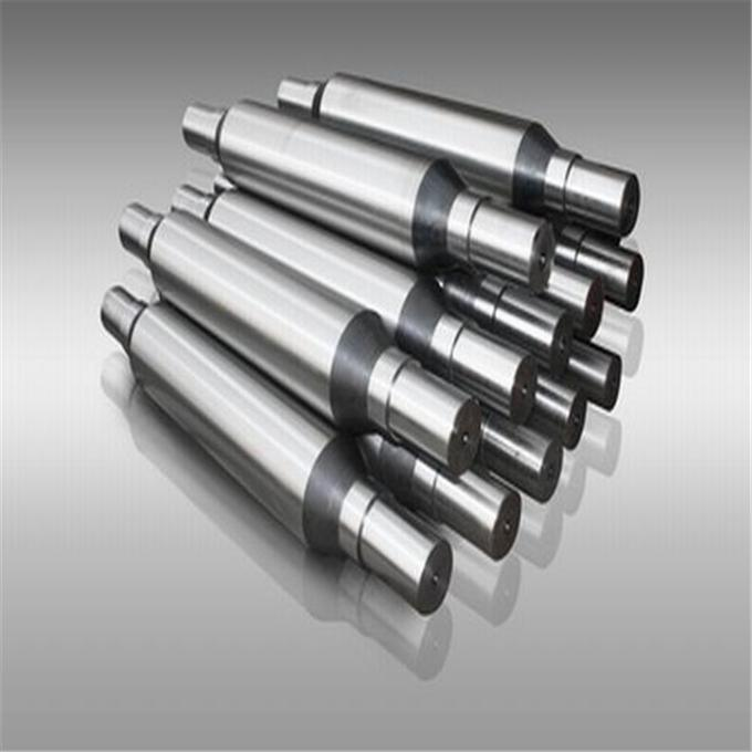 Supply Rollers and Equipments From Crystal