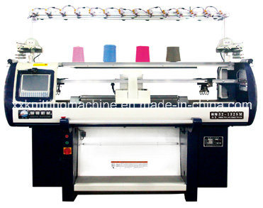 Single Head Single System Embroidery Machine