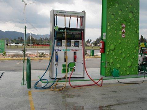 Top-Selling Digital Fuel Dispenser Pumps