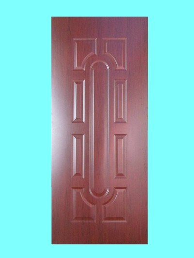 HDF Molded Single Door Design