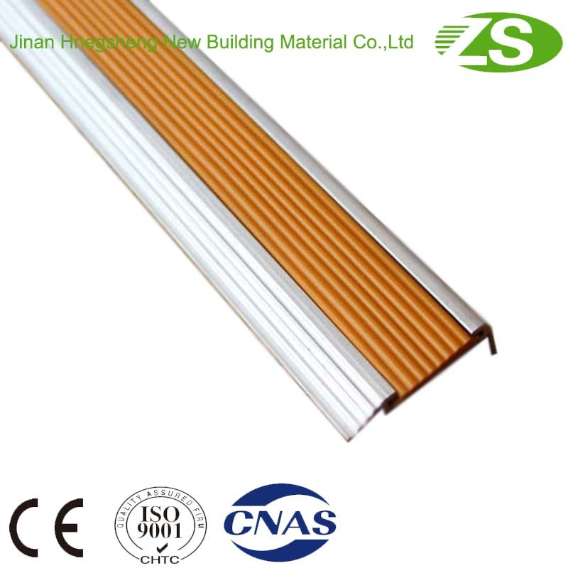 Stair Protection Nosing Bullnose Ceramic Tile Edging