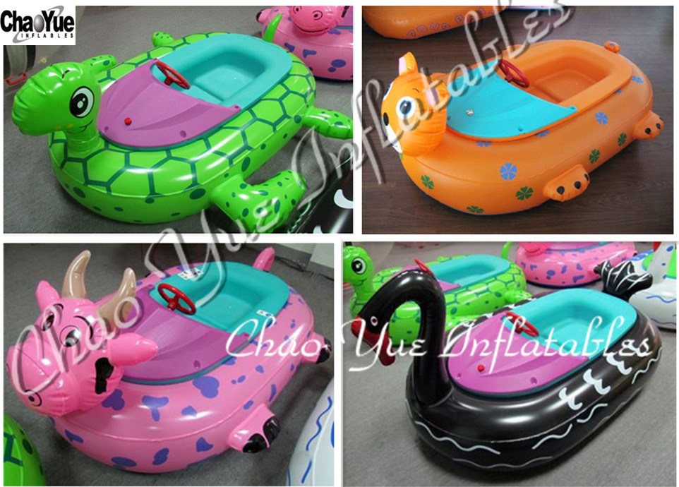 Cute Bumper Boat for Amusement Park (CYBB-1501)