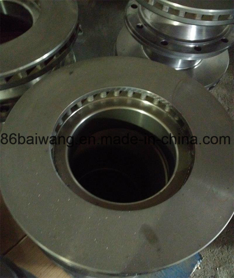 Brake Disc 0308834130 Suit for BPW Series