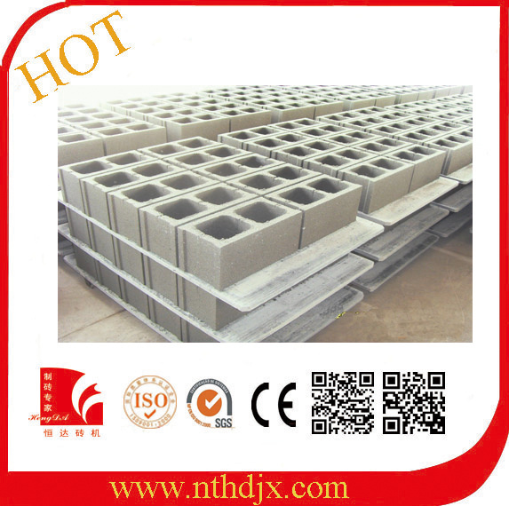 Recycle PVC / Plastic Pallet for Concrete Block Machine