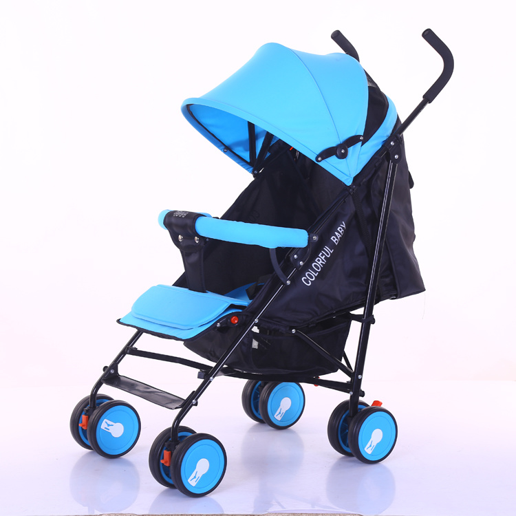 New Baby Pram Baby Carriage  Baby Stroller